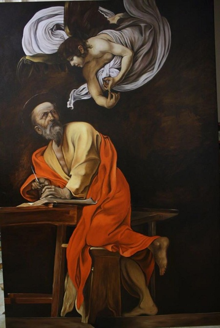 Mauro-Pucci-San-Matteo-e-l-Angelo