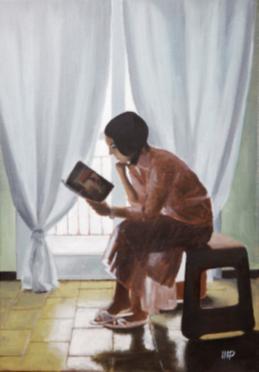 Il Piacere della Lettura - Matteo Pavani