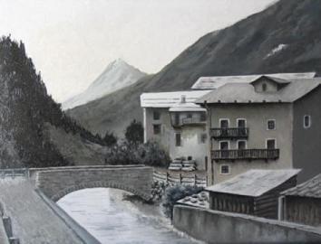 Sant'Antonio Valfurva - Enrico Rudelli
