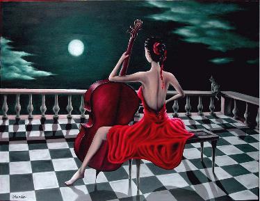 Sonata alla Luna - Marcello Corigliano